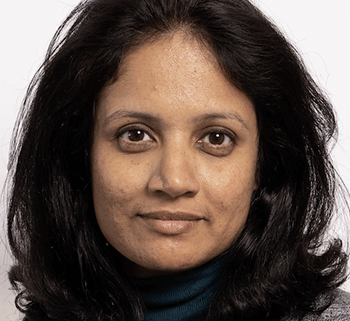 Prema Nagarajan Celebrating Women in Project Management