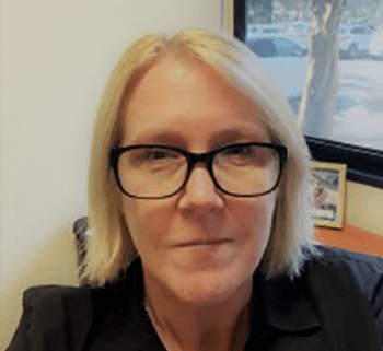 Tracey Wilson Celebrating Women in Project Management