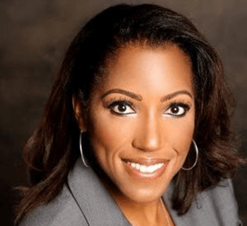 Alana M. Hill Celebrating Women in Project Management
