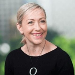 Amanda Oakenfull Celebrating Women in Project Management