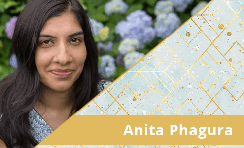 Anita Phagura Elise Stevens Project Management Podcast