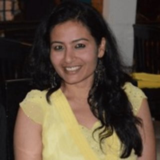 Aradhana Shrestha Celebrating Women in Project Management