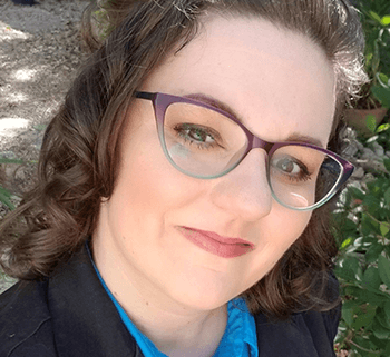 Crystal Larsh Celebrating Women in Project Management