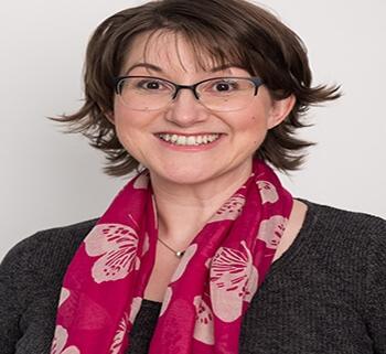 Elizabeth Harrin Celebrating Women in Project Management