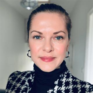 Gosia Walendzik Celebrating Women in Project Management