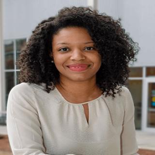 Nicole Jones Celebrating Women in Project Management