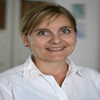 Antje Lehmann-Benz Celebrating Women in Project Management