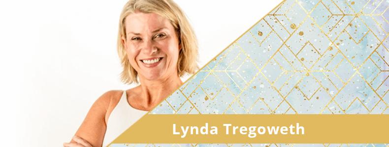 Lynda Tregoweth Elise Stevens Project Management Podcast