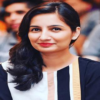 Madeeha Khan Celebrating Women in Project Management