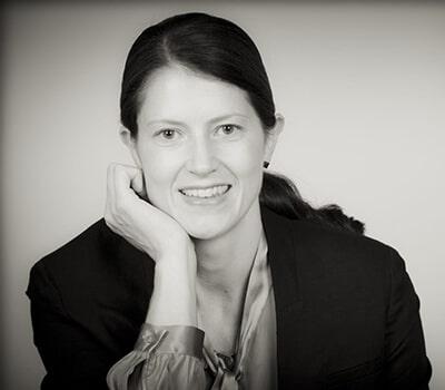 Nicole Nader