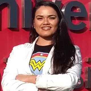 Ingrid Teixeira de Souza Celebrating Women in Project Management