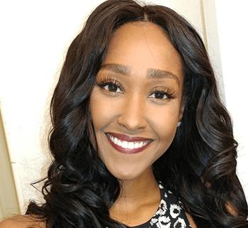 Sierra Rowley Celebrating Women in Project Management