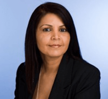 Sonia Singh Celebrating Women in Project Management