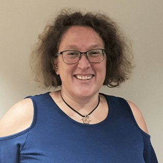 Vicki Griffiths Celebrating Women in Project Management