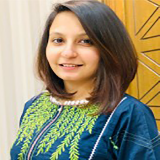 Afsheen Sabir Celebrating Women in Project Management