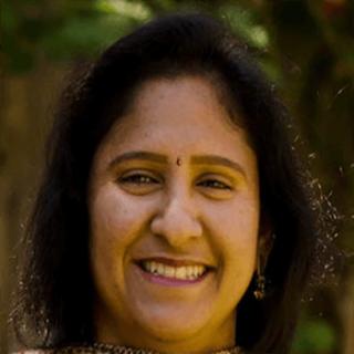 Alakananda Iyengar Celebrating Women in Project Management