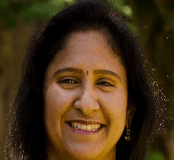 Alakananda Iyengar Celebrating Women in Project Management