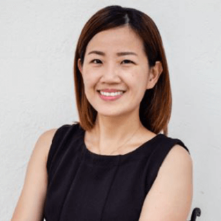 Angelia Ong Celebrating Women in Project Management