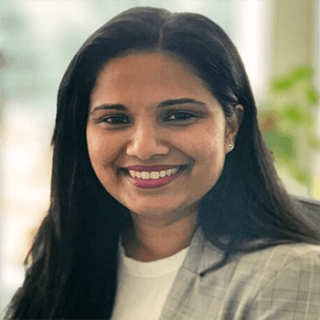 Anjana Wijegunasinghe Celebrating Women in Project Management