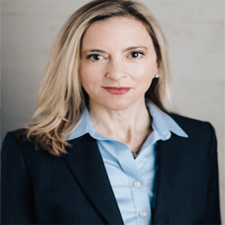 Leigh Espy Celebrating Women in Project Management