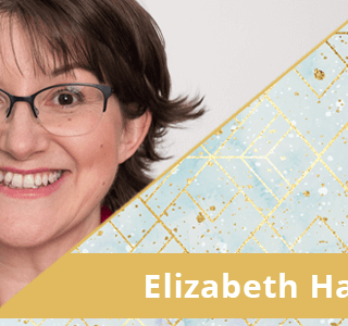 Elizabeth Harrin project management podcast Elise Stevens