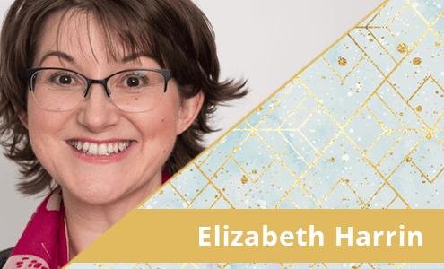 Elizabeth Harrin project management podcast Elise Stevens