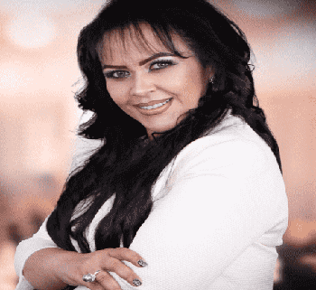 Marwa Abdelaziz Celebrating Women in Project Management