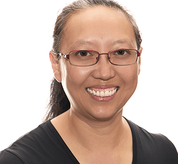 Grace Tran Celebrating Women in Project Management