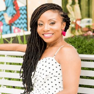 Asya Watkins Celebrating Women in Project Management