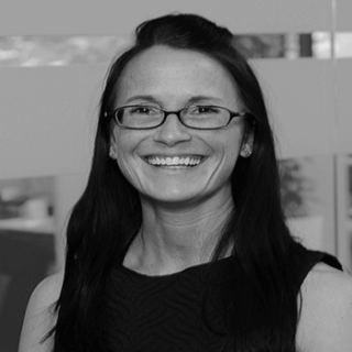 Rhiannon Evans Celebrating Women in Project Management