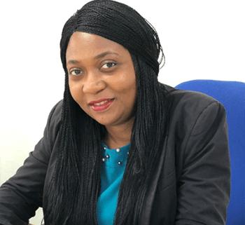 Raissa Nouetsa Celebrating Women in Project Management