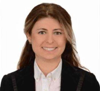 Ipek Sahra Ozguler Celebrating Women in Project Management