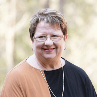 Julie Goff Celebrating Women in Project Management