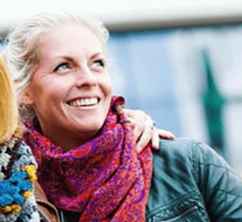 Lien Perk Celebrating Women in Project Management