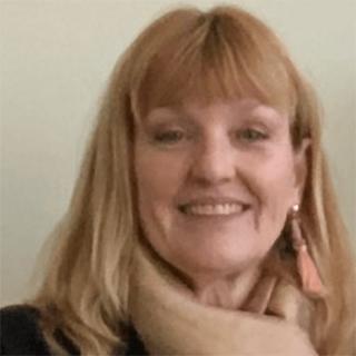 Liz Hector Celebrating Women in Project Management