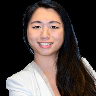 Mei Lin Celebrating Women in Project Management