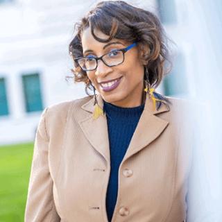 Michelle Baker Celebrating Women in Project Management