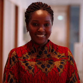 Priscilla Bakx-Kabai Celebrating Women in Project Management