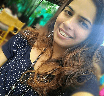 Shruti Ghate Celebrating Women in Project Management