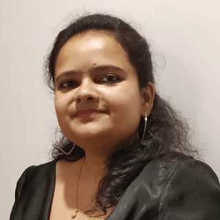Sweta Gupta Celebrating Women in Project Management