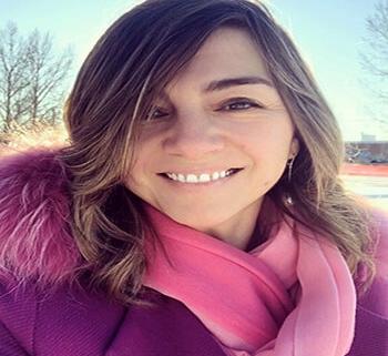 Vanessa Bellardinelli Celebrating Women in Project Management