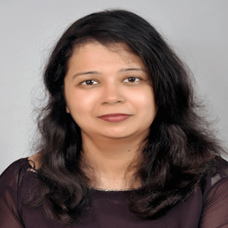 Komal Mathur Celebrating Women in Project Management