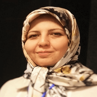 Reyhaneh Kazemi Celebrating Women in Project Management