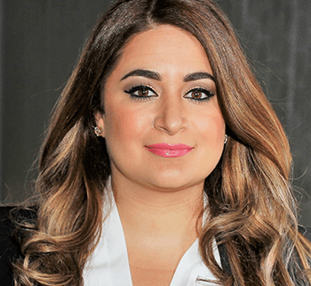 Fatimah Abbouchi Celebrating Women in Project Management
