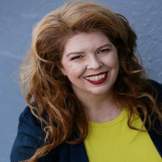 Elise Stevens Celebrating Women in Project Management