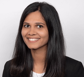Disha Amin Celebrating Women in Project Management
