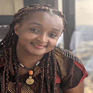 Jeane W Mathenge Celebrating Women in Project Management