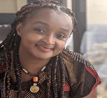 Jeane W Mathenge Celebrating Women in Project Management