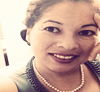 Diana Rene Middleton Celebrating Women in Project Management