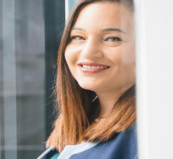 Nadine Greck Celebrating Women in Project Management